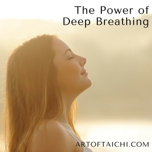 The Power of Deep Breathing