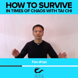 How To Survive In Times Of Chaos With Tai Chi
