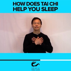 How Does Tai Chi Help You Sleep