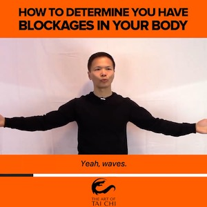 How To Determine You Have Blockages In Your Body