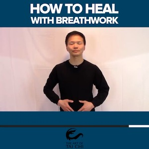 How To Heal With Breathwork