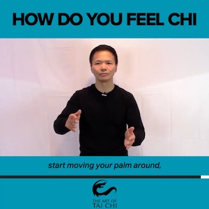 How Do You Feel Chi?