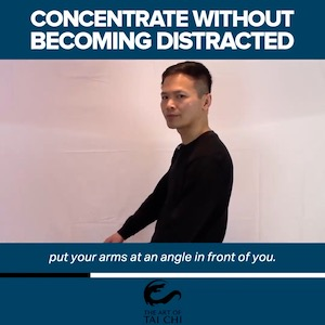 Concentrate Without Becoming Distracted