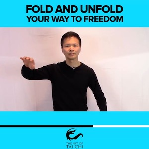 Fold & Unfold Your Way to Freedom