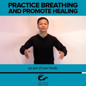 Practice Breathing And Promote Healing