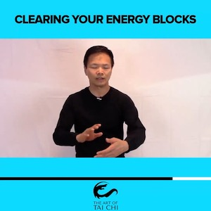 Clearing Your Energy Blocks