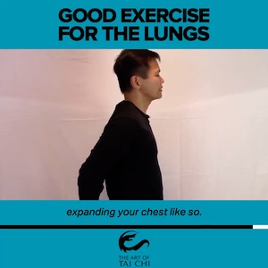 Good Exercise For The Lungs