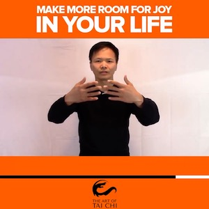 Make More Room For Joy In Your Life